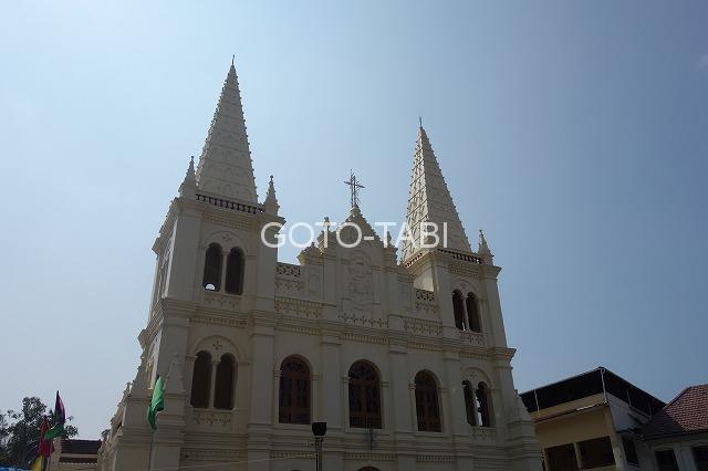 コーチン教会