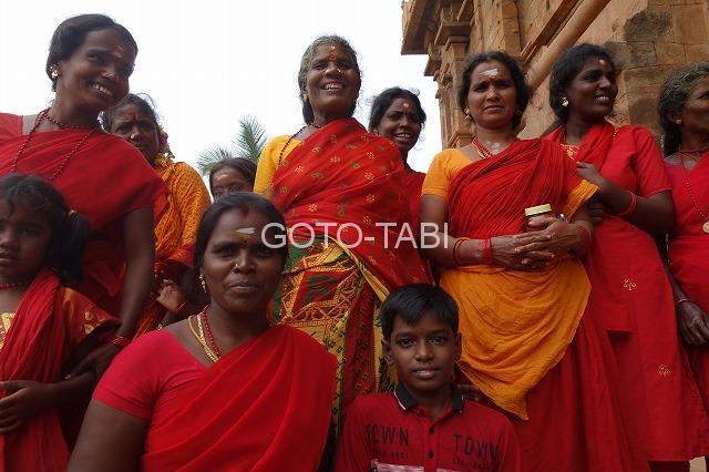 インド巡礼