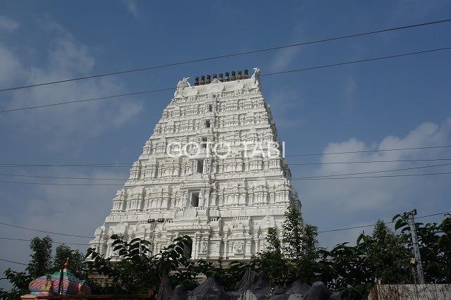 スリカラハスティ寺院