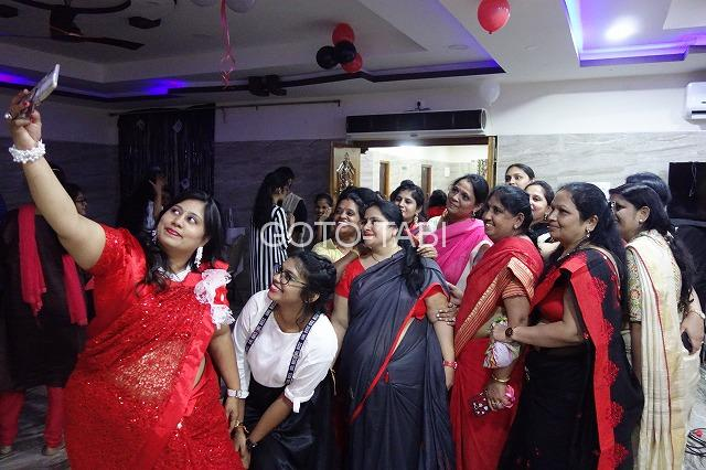 インドパーティー