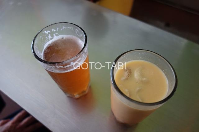 インド飲み物