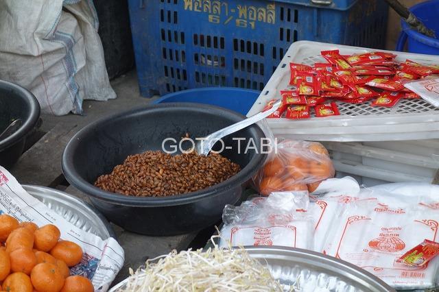 パアンの納豆