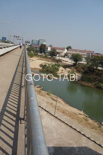 ミャンマータイ国境