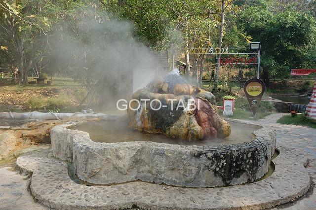 メーカーサ温泉