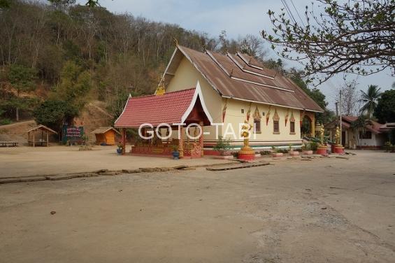 パクライの寺