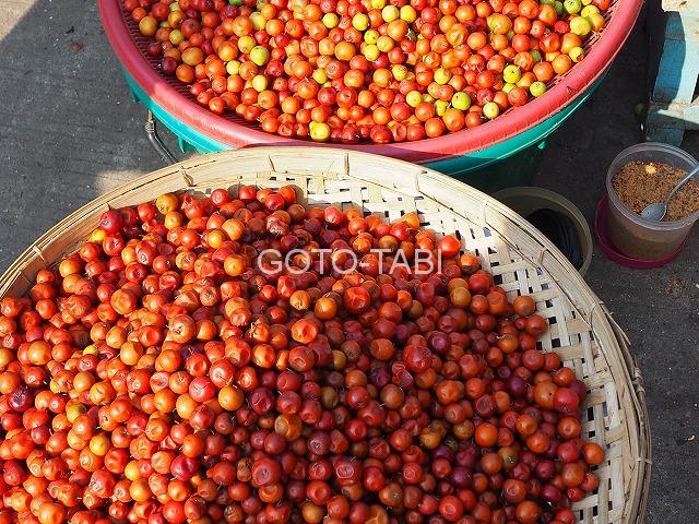 パアン木の実