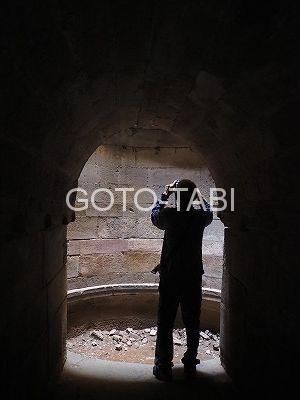 インド階段井戸